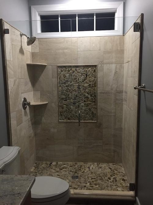 ShowerGuard Glass Richmond VA
